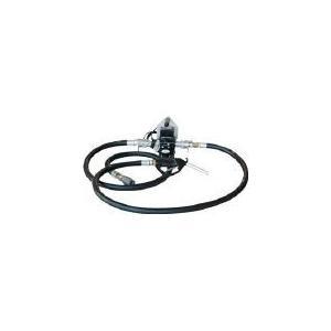 送料無料 (ホース配管接続用ポンプ)アクア 電動式ハンディポンプ EVPH56-100