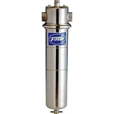 (配管用フィルター)日本フイルター フィルターハウジングSFHシリーズ SFH-02N