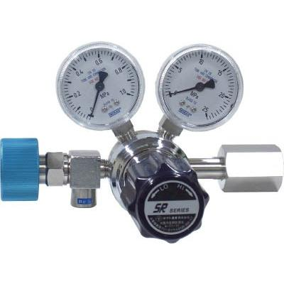 (ガス調整器)高純度ガス圧力調整器 SR−1HL−NA01 SR1HLTRC