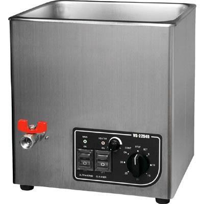 (超音波洗浄機)ヴェルヴォクリーア 卓上超音波洗浄器 VS-22545