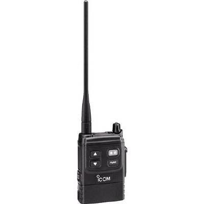 (トランシーバー)アイコム 作業連絡用トランシーバー IC-4880