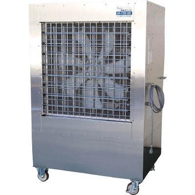 直送品 代引不可 (冷風機)SANWA 移動オアシス 60Hz仕様 SVI-770S-60C
