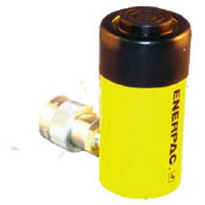 (ポンプ式ジャッキ)エナパック 油圧単動シリンダー RC102
