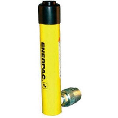 (ポンプ式ジャッキ)エナパック 油圧単動シリンダー RC55
