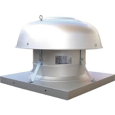 直送品 代引不可 (換気扇)SANWA ルーフファン 強制換気用 SVK−400T SVK-400T