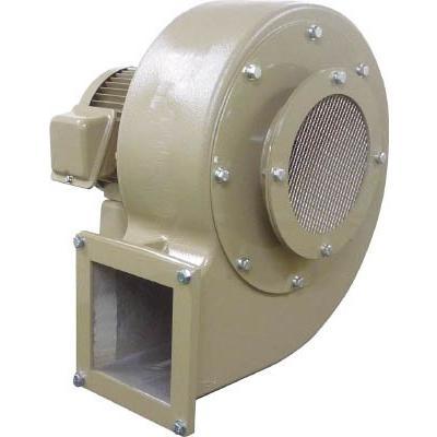 直送品 代引不可 (送風機)昭和 高効率電動送風機 高圧シリーズ(0.75KW) KSB-H07B