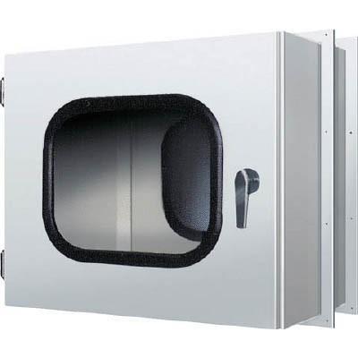直送品 代引き不可 (クリーンブース)日本無機 パスボックス PPB-5541-KBS