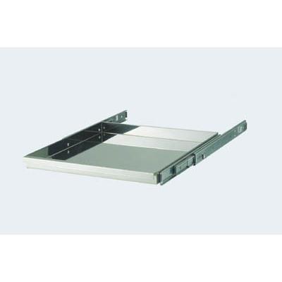 (保管庫)TRUSCO 薬品庫SW型用スライド式棚板 SW-SDT