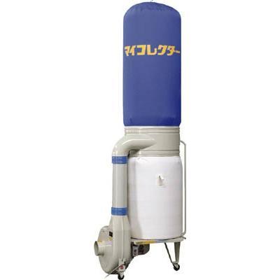 直送品 代引不可 (集じん機)ムラコシ 集塵機 2.2KW 2又分岐管付 60HZ MY-150XN-60HZ