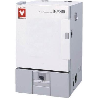 直送品 代引き不可 (恒温器・乾燥器)ヤマト 送風定温恒温器 DKM600