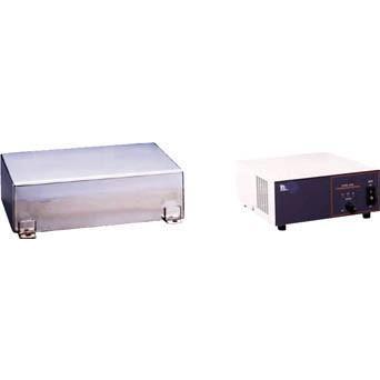 直送品 代引き不可 (超音波洗浄機)ヴェルヴォクリーア 超音波発振機・投込型振動 VS-640TN