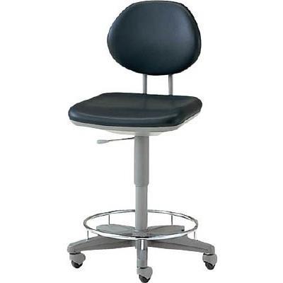 (作業チェア 作業椅子)ノーリツ 作業椅子)ノーリツ 製図 オペレーター カウンター用チェア TEL-SD6L