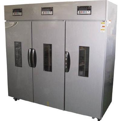 直送品 代引き不可 (恒温器・乾燥器)静岡 多目的電気乾燥庫 単層200V DSK-20-1