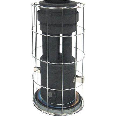 直送品 代引き不可(ライフライン対策用品)トヨトミ 暖房用熱交換器  IKR-19