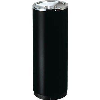 (灰皿 (灰皿 吸い殻入れ )コンドル (灰皿)スモーキング YS−120 黒 YS-11C-ID