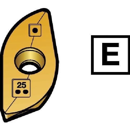 (チップ)サンドビック コロミルR216ボールエンドミル用チップ 1030 R2161002EM(10個入)