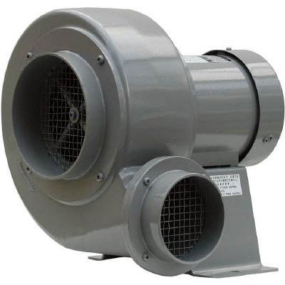直送品 代引き不可(送風機)淀川電機 IE3モータ搭載電動送風機(シロッコ型)CN8TP CN8TP