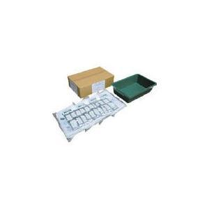 (復旧用品)丸和ケミカル 土No袋箱型水槽付20枚セット 722-T20