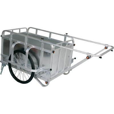 直送品 代引き不可(一輪車・リヤカー)HARAX コンパック HC-3500N