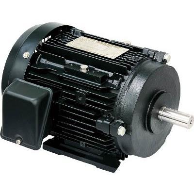 直送品 代引き不可(モーター・減速機)東芝 高効率モータ プレミアムゴールドモートル FBKA21E-4P-5.5KW*S