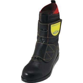 (安全靴)ノサックス HSKマジックJ1 23.5CM HSK-M-J1-235