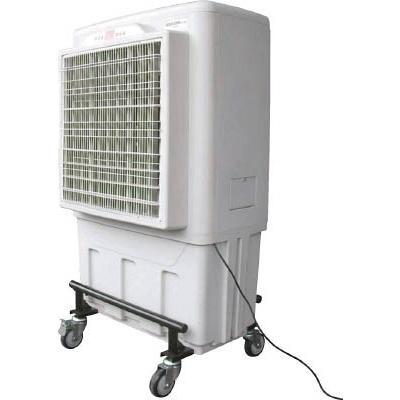 直送品 代引き不可(冷風機)鎌倉 気化放熱式涼風扇 アクアクール ミニ 単相100V 60HZ AQC-500M3-60HZ