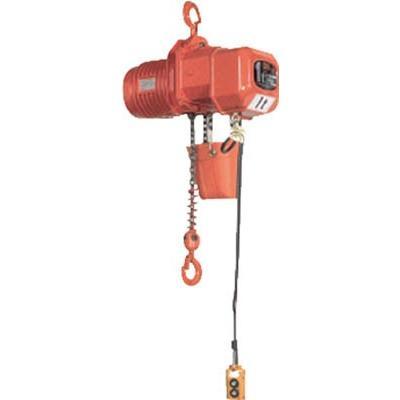 直送品 代引き不可(電気チェンブロック)象印 DB型2速式電気チェンブロック DB-01530