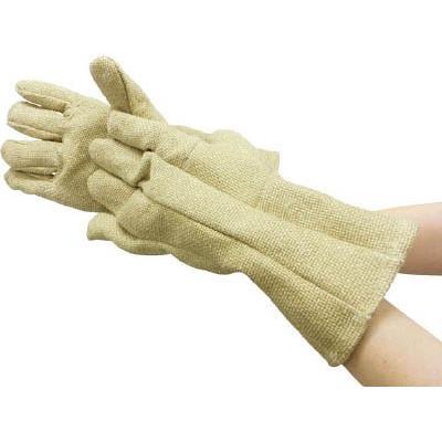 (耐熱・防寒手袋)ニューテックス  ゼテックスプラス 手袋 46cm 2100013