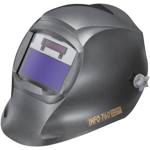 (溶接面)マイト 遮光面 INFO760C