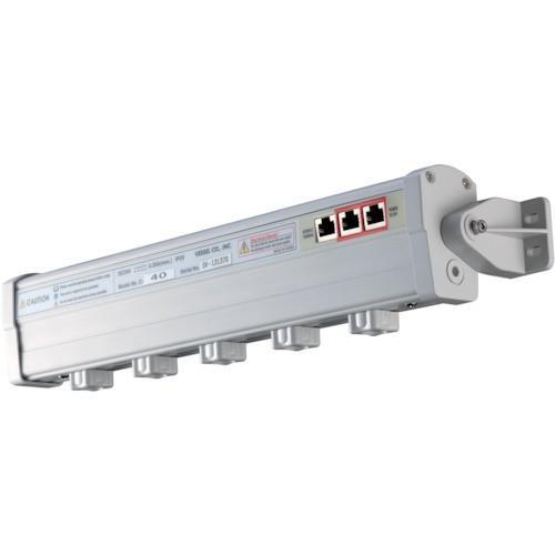 (除電機)ベッセル 静電気除去ACパルス・クリーンバー C60