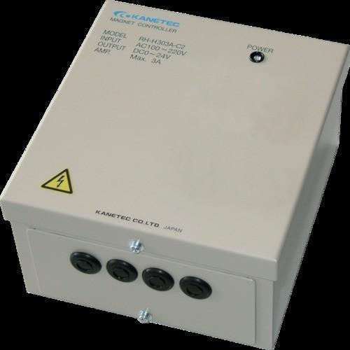 (直送品 代引き不可)(電磁ホルダ)カネテック ハイブリッドホルダ用整流器 RHH303AC2