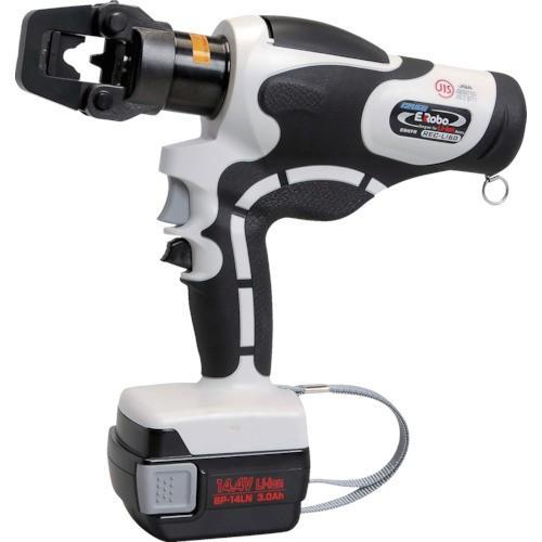 (油圧式圧着工具)泉 充電式圧着工具 RECLI60S