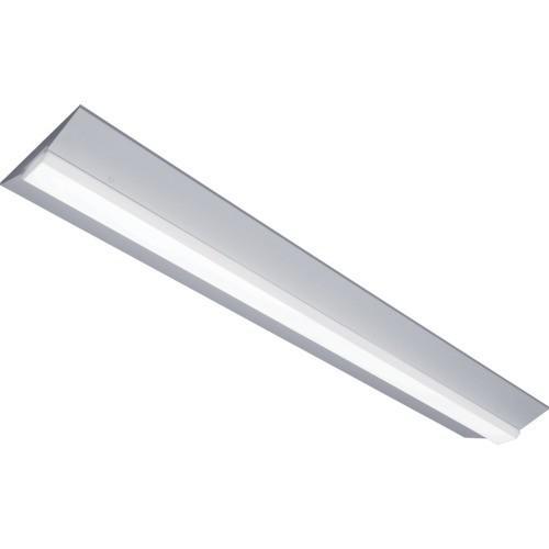 (直送品 代引き不可)(照明器具)IRIS ラインルクス160F 直付型 40形 W230 3600lm LX160F36LCL40W