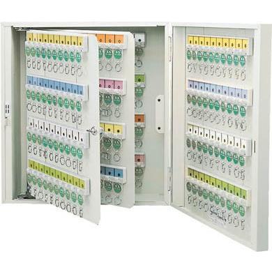 (キーボックス)トラスコ キーボックス キーボックス ホルダ数240個 K-240
