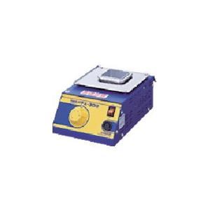 (はんだ槽)白光 ハッコーFX−300 100V 平型プラグ FX30001