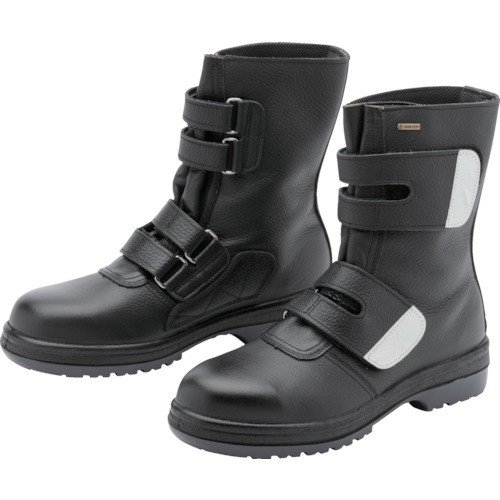 (安全靴)ミドリ安全 ゴアテックスRファブリクス使用 RT935防水反射 26.5cm RT935BH26.5