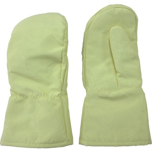 (耐熱・防寒手袋)マックス 耐熱ミトン マックパワー300クリーン MT723