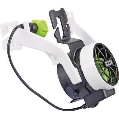 (暑さ対策用品)タジマ 清涼ファン風雅ヘッド モーターユニット FHPAB18MUGW