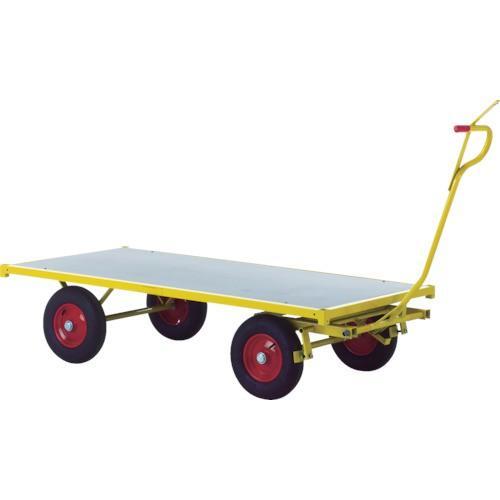 (トレーラー)RAVENDO 大型重量運搬車 TW1500 穴ありハンドル 144004