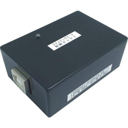 (モーター・減速機)ICOMES ステッピングモータドライバーキット(USB5V) SDIC0101