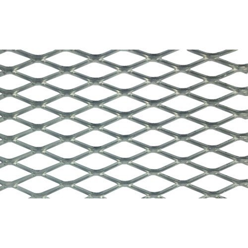 (金属素材)OKUTANI アルミエキスパンドメタル X−31 1000×1000 EXALX31T1.21000X1000