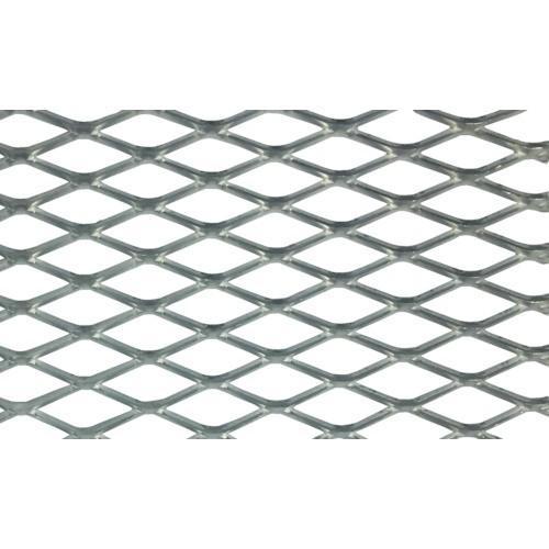 (金属素材)OKUTANI アルミエキスパンドメタル X−63 1000×1000 EXALX63T4.01000X1000