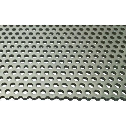(金属素材)OKUTANI ステンレスパンチングメタル 3.0TXD3XP5 1000X10 PMSUST3.0D3P51000X1000