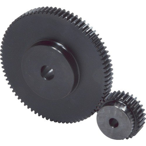 (歯車)KHK 平歯車SS4−66 SS466