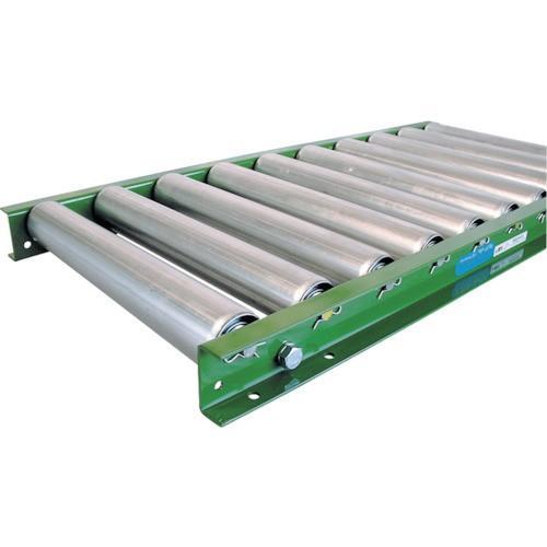 (直送品 代引き不可)(スチールローラーコンベヤ)TS スチールローラコンベヤφ60.5−W900XP150X1000L S6023901510
