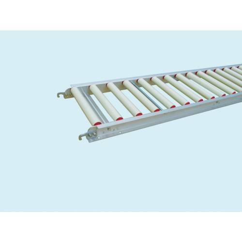 (直送品 代引き不可)(樹脂ローラーコンベヤ)三鈴 樹脂ローラコンベヤMR38型 径38X2.6T MRN38300790