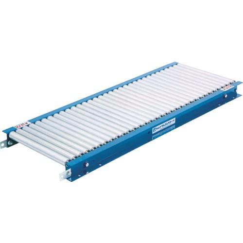 (直送品 代引き不可)(スチールローラーコンベヤ)セントラル スチールローラコンベヤMMR2808 400W×60PX90° MMR2808400690