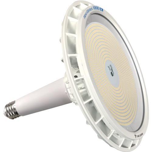 (直送品 代引き不可)(照明器具)T−NET NT1000 ソケット型 レンズ可変 電源外付 クリアカバー 昼白色 NT1000NLSSC