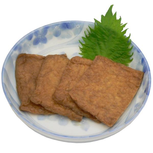 自然の味そのまんま 無添加 味付稲荷 40枚 公式通販 5☆好評