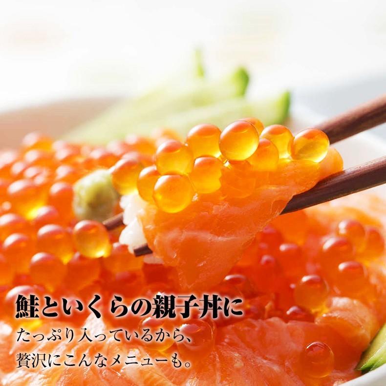 スモークサーモン 切り落とし 天然 紅鮭 500g uoko-ec 07